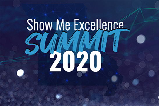 Show Me Excellence Summit Logo 2020